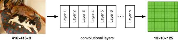 该模型是卷积神经网络