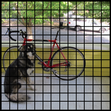 Real-time object detection with YOLO